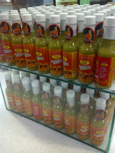 Royal Castle Pepper Sauce