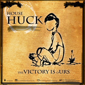 House Huck Sigil